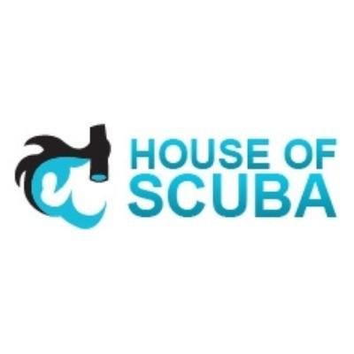 House Of Scuba Vouchers
