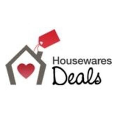 Housewares Deals Vouchers
