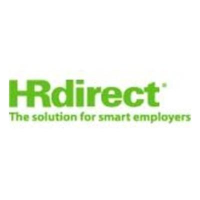 HRdirect Vouchers