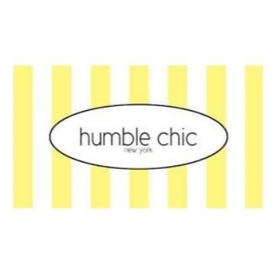 Humble Chic NY Vouchers
