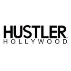 Hustler Hollywood Vouchers