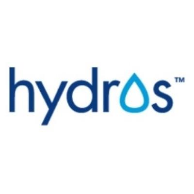 Hydros Bottle Vouchers