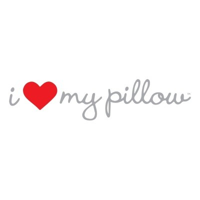 I Love My Pillow Vouchers