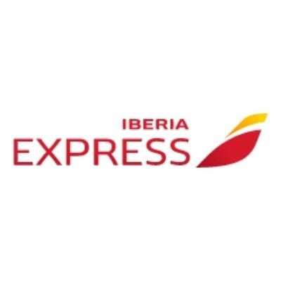 Iberia Express Vouchers