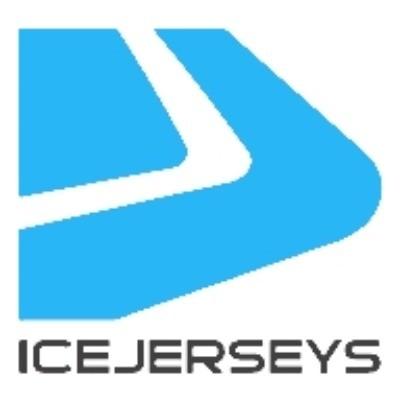 IceJerseys Vouchers
