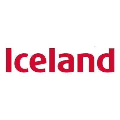 Iceland Foods Vouchers