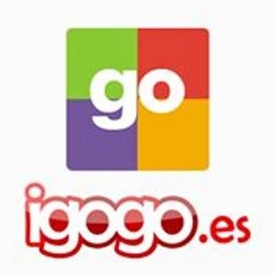 Igogo Vouchers