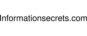 Informationsecrets Logo
