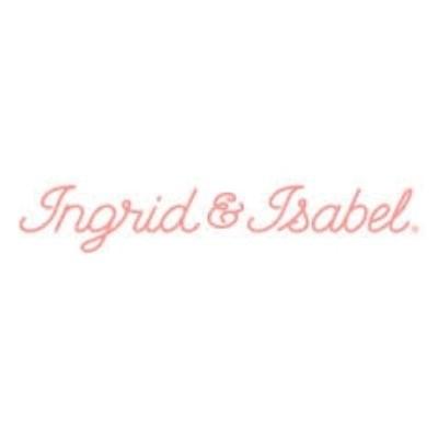 Ingrid & Isabel Vouchers
