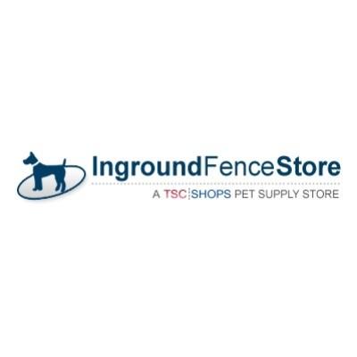 InGroundFenceStore Vouchers