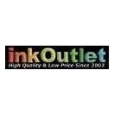 Inks Outlet Vouchers
