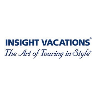 Insight Vacations Vouchers
