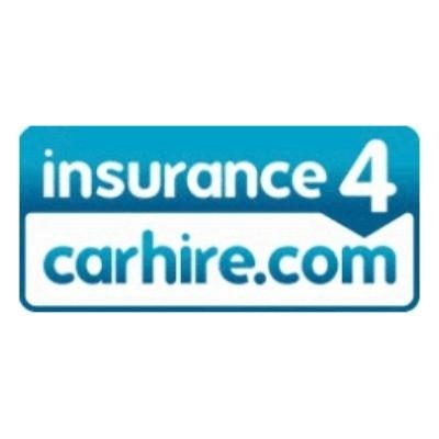 Insurance4carhire Vouchers