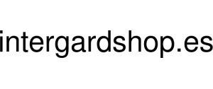 Intergardshop.es - Productos De Calidad Para El Jardin Vouchers