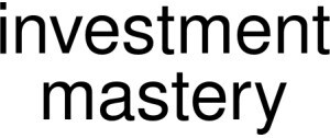 INVESTMENT MASTERY Logo