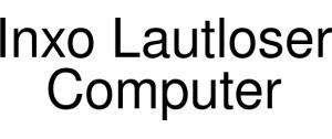 Inxo Lautloser Computer Logo