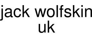 Jack Wolfskin Outdoor Logo