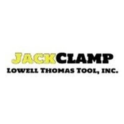 JackClamp Vouchers