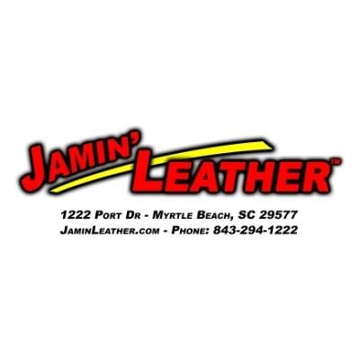 Jamin' Leather Vouchers
