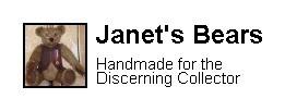 Janet's Bears Vouchers
