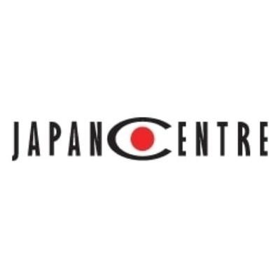Japan Centre Vouchers