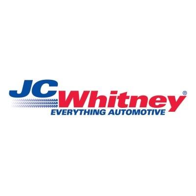 JC Whitney Vouchers