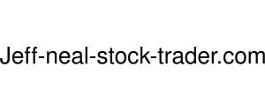 Jeff-neal-stock-trader