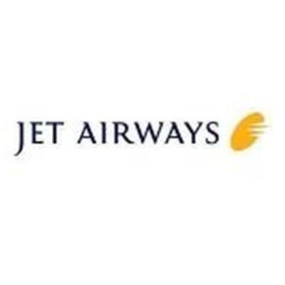 Jet Airways Vouchers