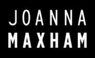 JOANNA MAXHAM Vouchers