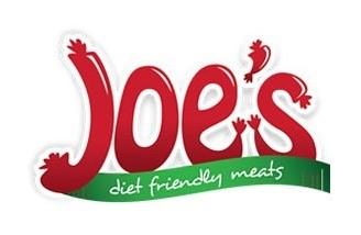 Joe's Sausages Vouchers
