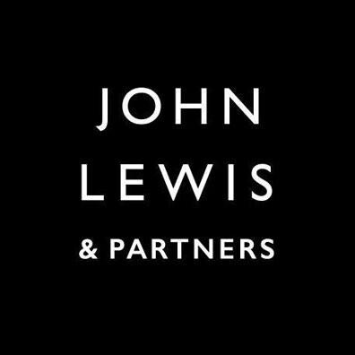 John Lewis Sale Logo