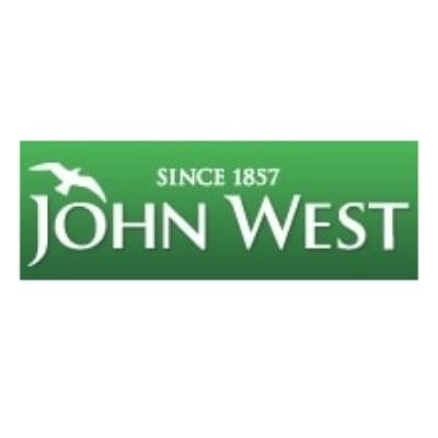 John West Vouchers