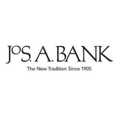 Jos. A. Bank Vouchers