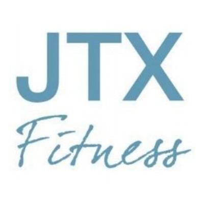 JTX Fitness Vouchers