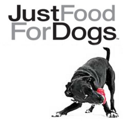JustFoodForDogs Vouchers