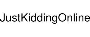 JustKiddingOnline Logo