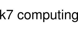 K7 Computing Vouchers