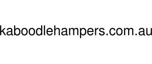 Kaboodlehampers Logo