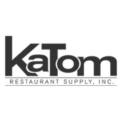 KaTom Restaurant Supply Vouchers