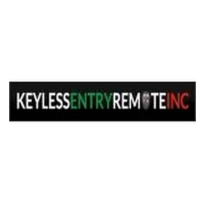 Keyless Entry Remote Vouchers