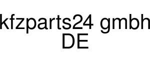 Kfzparts24 Gmbh DE Logo