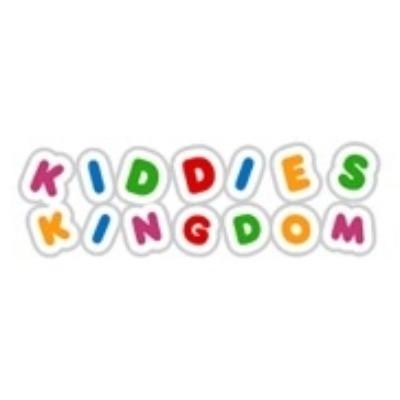 Kiddies Kingdom Vouchers