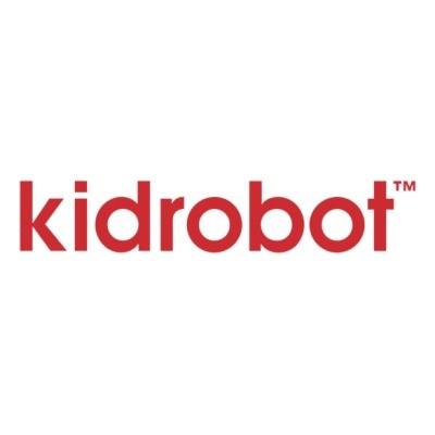 Kidrobot Vouchers