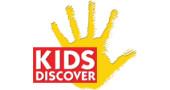 Kids Discover Logo
