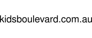 Kidsboulevard Logo