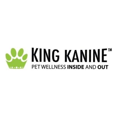 King Kanine Vouchers