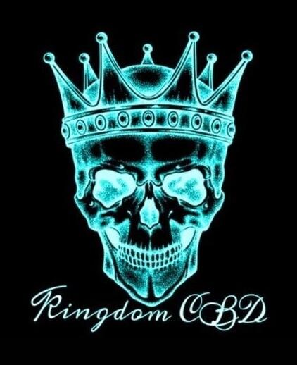 Kingdom CBD Vouchers