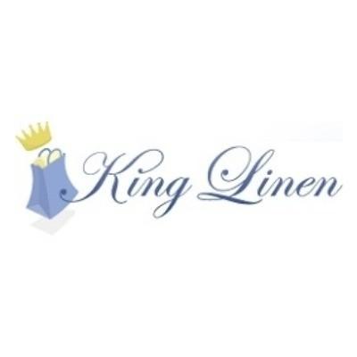 KingLinen Vouchers
