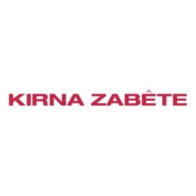 Kirna Zabete Vouchers