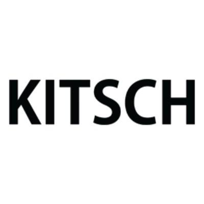 Kitsch Vouchers